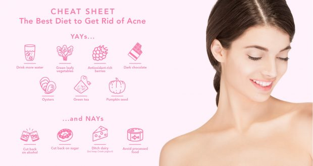 Tips To Beat Pimples For Great Skin