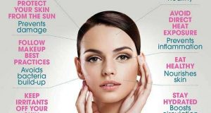 Tips For Maintaining The Health Of Your Skin