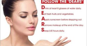Want Flawless Skin? Use This Simple Advice!