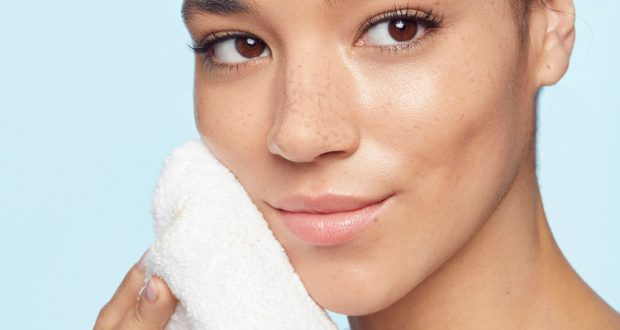 Follow These Easy Steps For A Clearer Complexion