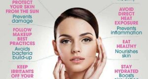 Learn How To Get Healthy Skin